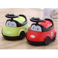 Bebe Kids Babyhood Car Potty (BH-116)