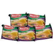 Reeva Chicken Noodles 65g (5 Bag)