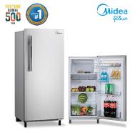 Midea One Door Refrigerator (HS-196L2)