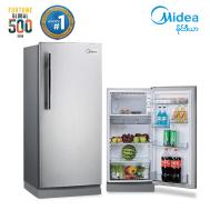 Midea One Door Refrigerato 150 Liter (HS-196L1)