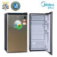 Midea One Door Refrigerator 94 Liter  (HS-120G)