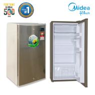 Midea One Door Refrigerator 94 Liter (HS-121L)