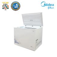Midea Chest Freezer 137 Liter (HS-179C)