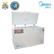 Midea Chest Freezer 420 Liter (HS-546C)