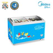Midea Ice-Cream Freezer 254 Liter (HD-439C)