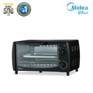 Midea Toaster Oven 10 Liter (FP-69TVN)