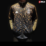 Adidas Real Madrid 2020 Jacket (RM2020JK01)