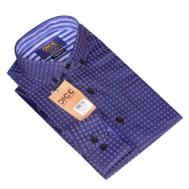 Dice Men Shirt LS 1206