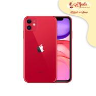 Apple iPhone 11 (RAM 4GB) Dual SIM