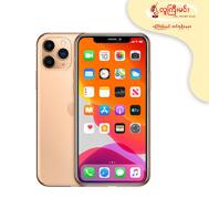 Apple iPhone 11 Pro (RAM 6GB) (Single Sim)