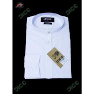 Dice Men Shirt Stiff 1050LS 1050