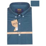 Dice Men Shirt 1040A SS 1040A SS - Jade Green