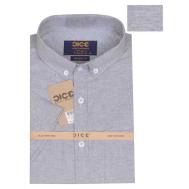 Dice Men Shirt 1040A SS G 1040A G