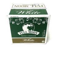 Full Moon White Wine Cooler 275Ml (12 Bottle)