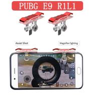 PUBG MOBILE (L1 R1) E9 GAMING TRIGGER