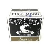 Full Moon Dark Wine Cooler 275ml (12 Bottle)