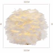 Stella's Choice Table Lamp (STLC-027)