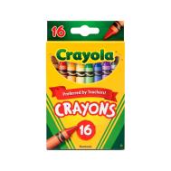 Crayola 16 ct. Crayons (523016) (CRA0011)