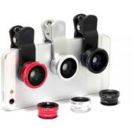 Harrier Clip lens