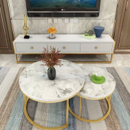 Stella's Choice Coffee Table (SCTC001)