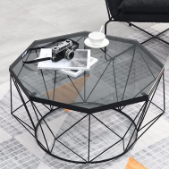 Stella's Choice Geomatrix Tea Table (SCTC006)