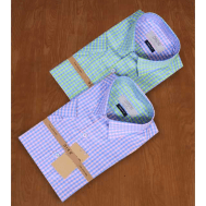 DICE Men Shirt LS 1202