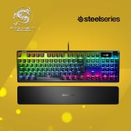 SteelSeries Apex Pro US ( Keyboard ) - (Black)