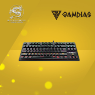 Gamdias Gaming Keyboard (HERMES E2)