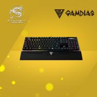 Gamdias Keyboard (HERMES P1A)
