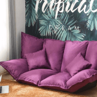 Stella's Choice Lazy Sofa (SLZC-007)