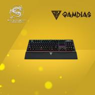 Gamdias HERMES M1 Gaming Keyboard
