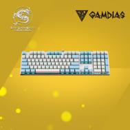 Gamdias MERMES M5 Gaming Keyboard