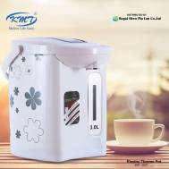 KMT Thermo Pot 3.0L 750W (KMT-30UT)