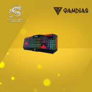 Gamdias Ares M1 ( Keyboard and Mouse )