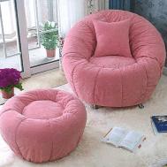Stella's Choice Lazy Sofa (SLZC-010)