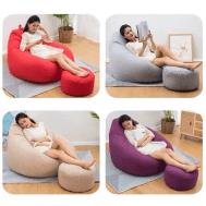 Stella's Choice Lazy Sofa (SLZC-025) S