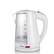 PowerPac 1.0L Kettle Jug with UK Strix Controller (PPJ2001)