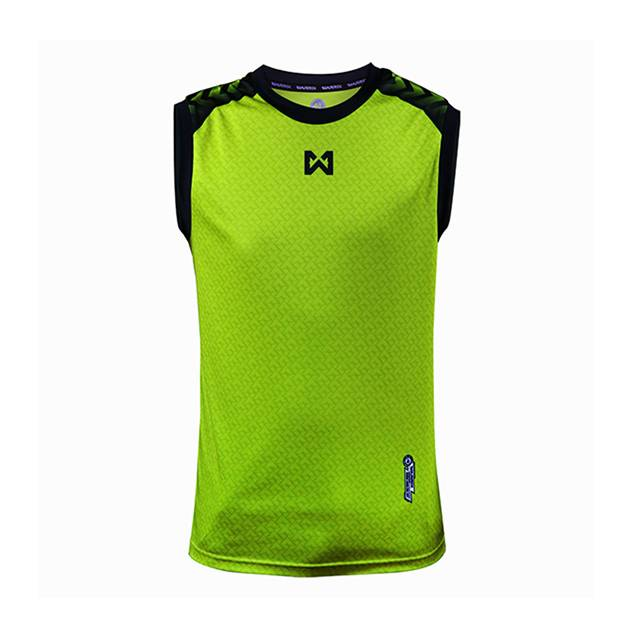 Warrix Myanmar Basketball, Volleyball, Sport wear(WA-1603-GA)