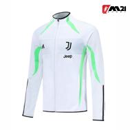 Adidas Juventus Jacket (JJ01) White