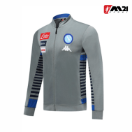 Nike Napoli Jacket (NJ01) Grey