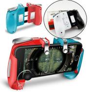 AK16 PUBG Game Controller For iOS Android Phone (ဂိမ္းလက္ကိုင္နဲ ့ခလုတ္တြဲရက္)