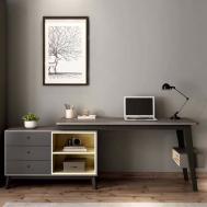 Stella's Choice Study Desk (SSDC-002)