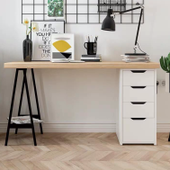 Stella's Choice Study Desk (SSDC-011)