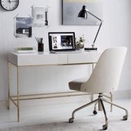 Stella's Choice Study Desk (SSDC-026)