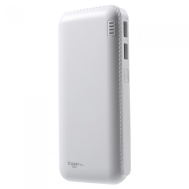 Cager 20000mAh Power Bank High speed (QC2) (Gift >>> Finger Ring)