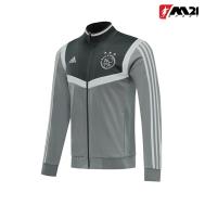 Adids Ajax Jacket (AJ02) Grey
