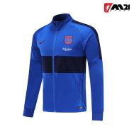 Nike Barcelona Jacket (BJ02) Blue