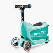 Monument Micro Mini2go Deluxe Scooter:Mint(7640108560698)