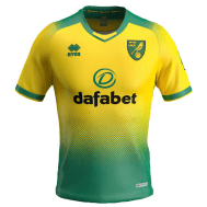 M21 SportCollection Norwich City Home Kit 2019-20