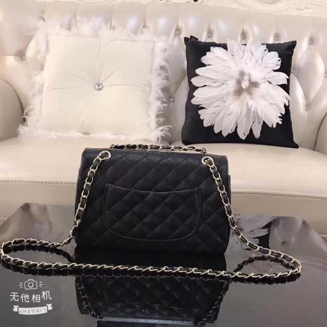 Channel Bag - 88417